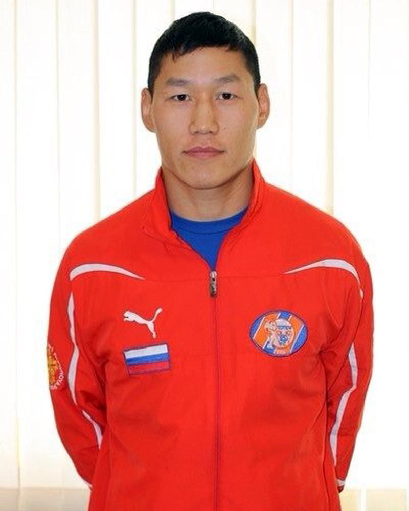 badmaev