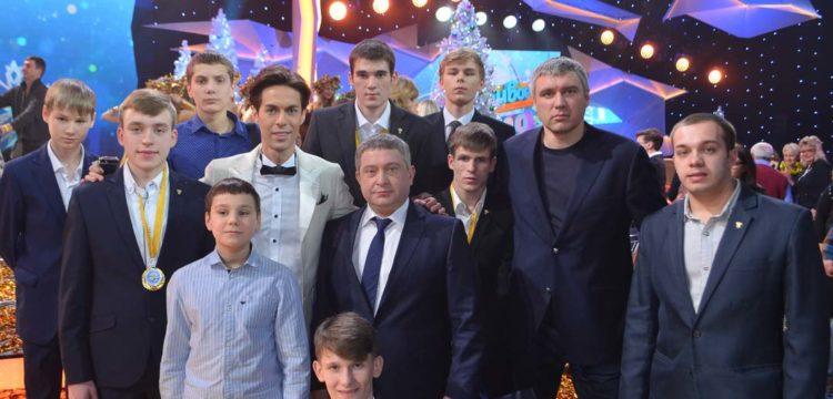 Виктор Толоконский подарит ФК «Тотем» новый спортивный комплекс