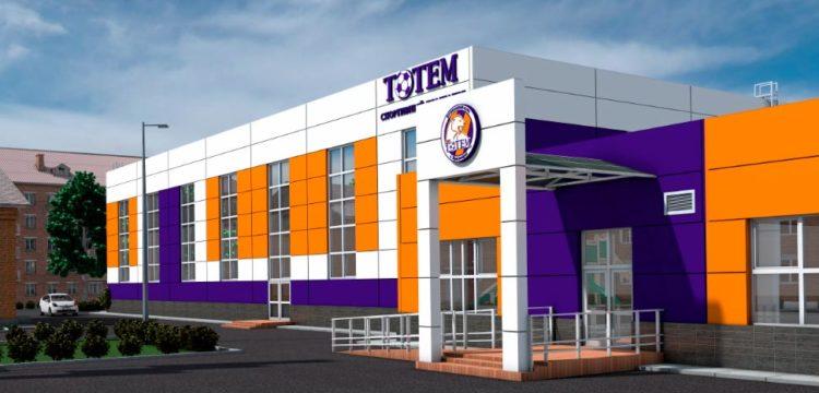 В Красноярске спортивные объекты будут строить круглосуточно