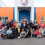 Всемирный матч дружбы: ВФМС 2017 уступил ФК