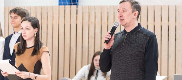 «Кубок Легиона» прошел в Красноярске