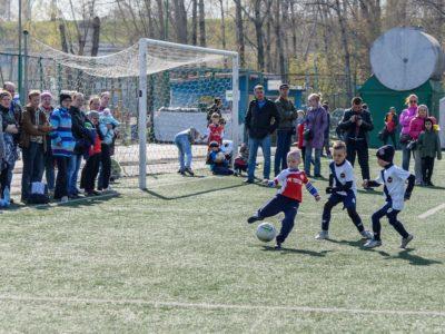 Кубок на призы послов Чемпионата Мира по футболу - ФК