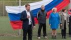«Матч равных возможностей» в Красноярске