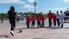 Певица Зара проведёт благотворительный концерт в Красноярске
