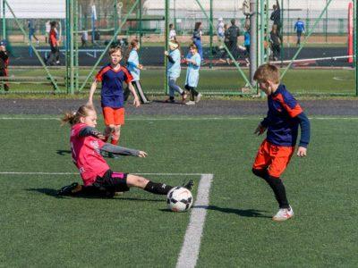 В Красноярске состоится Кубок по мини-футболу на призы ФК «Тотем»
