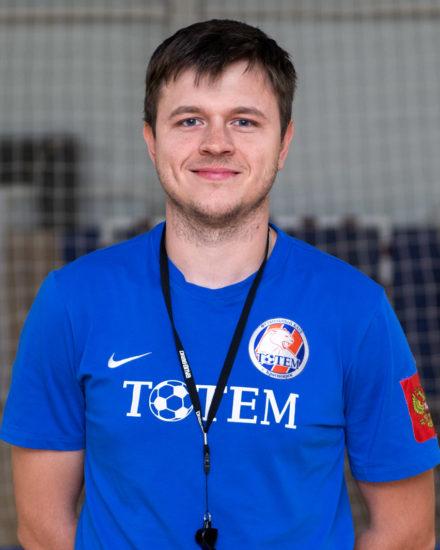 Кожанов Никита Вячеславович