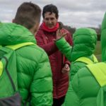 Юные футболисты из «Тотема» познакомились с Унаи Эмери и сыграли «двусторонку» с Петером Чехом