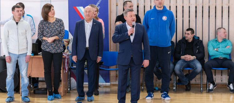 Кубок ФК «Тотем» по мини-футболу при поддержке ОНФ