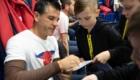 ФК «Тотем» принял участие в «Кубке Легенд» в Москве