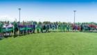 ФК «Тотем» сражается за победу на Чемпионате России