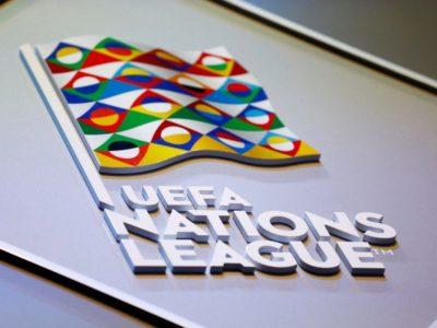 Лига наций УЕФА: полуфинал