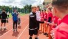ФК «Тотем» и ФК «Торпедо» провели совместную тренировку