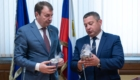 ФК «Тотем» посетил Государственную Думу РФ