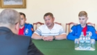 ФК «Тотем» прибыл в республику Польша.