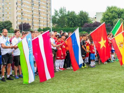 Россия в числе лидеров на Чемпионате Мира