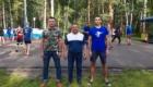 Воспитанники КЦБИ «Легион» готовятся к Чемпионату Мира