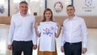 ФК «Барселона» пригласил к сотрудничеству ФК «Тотем»