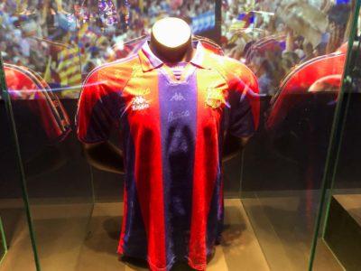 ФК «Барселона» и красноярский ФК «Тотем» объединяют усилия