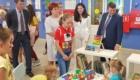 Детскому кинотеатру «Мечта» исполнилось 7 лет