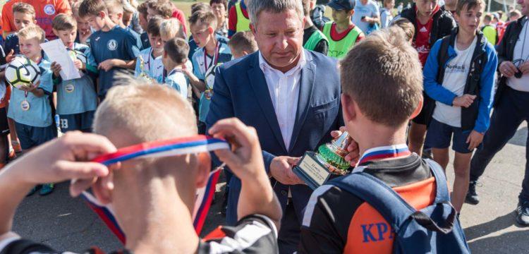 Кубок силовых структур по мини-футболу пройдёт в Красноярске