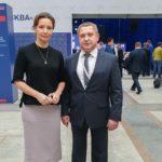 В Москве проходит форум ОП РФ «Сообщество»