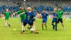 В Красноярске прошел «Зимний Кубок» по мини-футболу на призы ФК «Тотем»