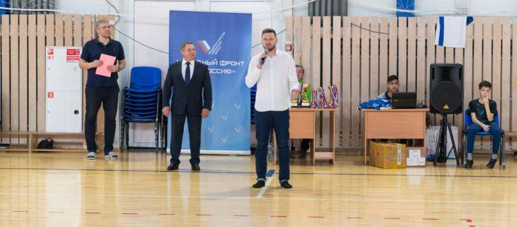 Кубок ФК «Тотем» и ОНФ по мини-футболу