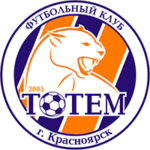 КДЮСШ «ТОТЕМ-2008»