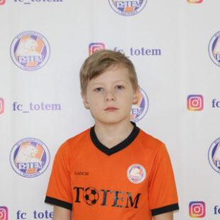 Иванов Федор Максимович