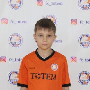 Кижапкин Иван Сергеевич
