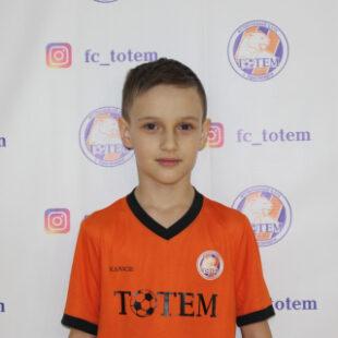 Киселев Захар Константинович
